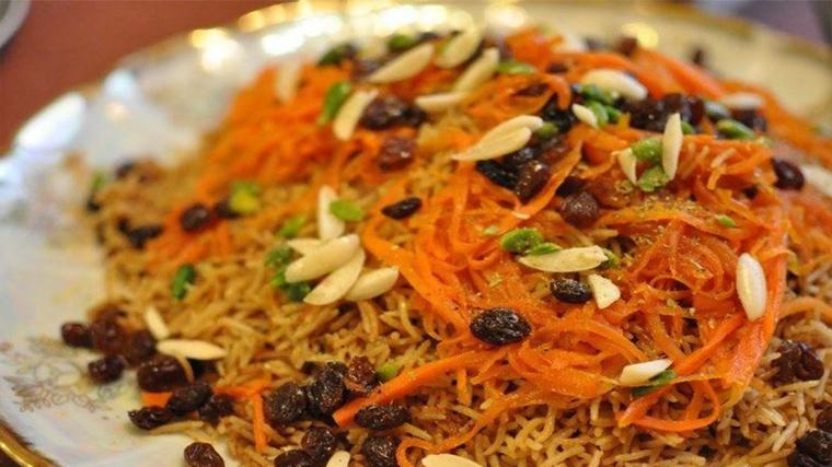10 Ten best Afghani foods